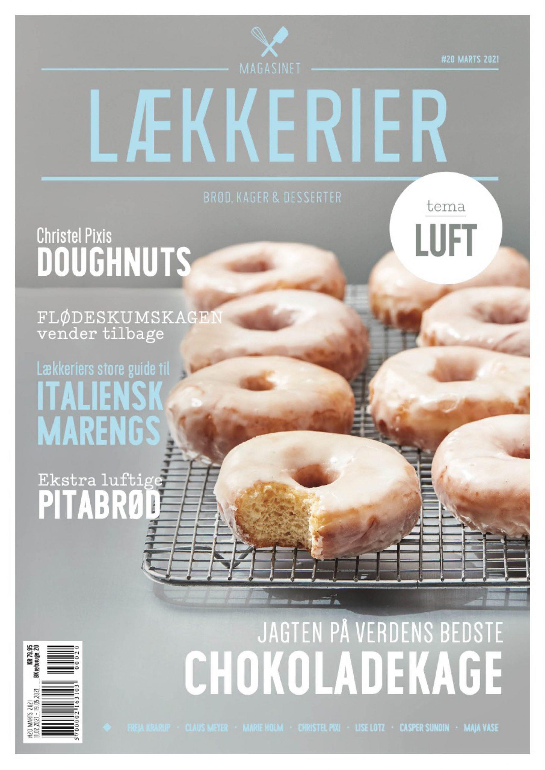 Magasinet Lækkerier #20
